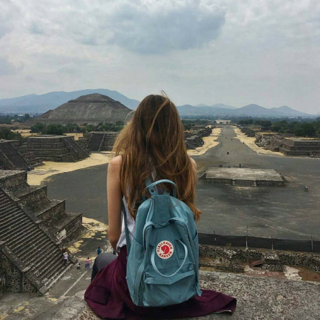 The Miracle of Kanken Backpacks