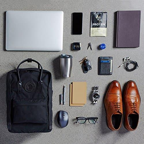 Fjallraven Kanken No. 2 Laptop 15 Backpack for Everyday